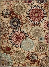 Floral Area Rug Area Rugs Awesome Xstunning Contemporary Floral Area Rugs