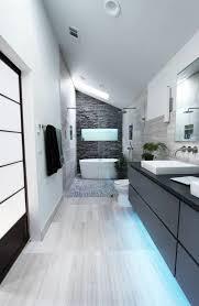peinture chambre sous pente peinture gris perle chambre 19 une salle de bain sous pente ou