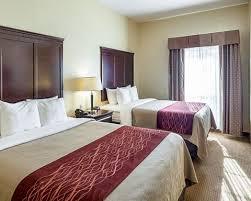 Comfort Inn Sea World Comfort Inn Near Seaworld Hotel In San Antonio Tx