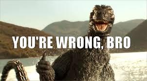Godzilla Meme - fun godzilla memes make up your own album on imgur