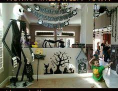 Nightmare Before Christmas Bedroom Stuff Homely Inpiration Nightmare Before Christmas Birthday Party