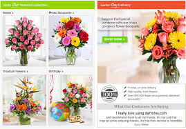 flowers delivery same day international flower delivery daflores