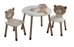 table et chaise b b table chaises enfants simple table et chaise pour enfant occasion