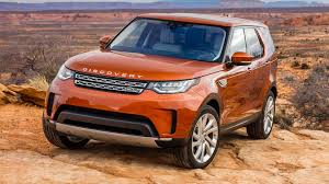 land rover discovery review specification price caradvice