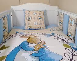 peter rabbit baby quilt beatrix potter quilt peter rabbit