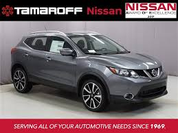 nissan rogue sport 2017 price new 2017 nissan rogue sport sl 4d hatchback in southfield t123486