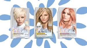 Choosing The Right Hair Color How To Use Féria L U0027oréal Paris