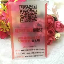 Plastic Business Card Printing Online Get Cheap Transparent Business Card Printing Aliexpress