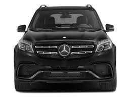 mercedes of bloomfield 2018 mercedes gls gls 63 amg suv suv in bloomfield