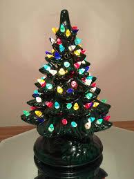 vintage ceramic christmas tree retro ceramic christmas tree a collection of vintage do you