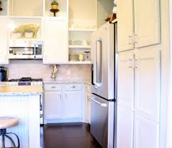no prep kitchen cabinet paint chalk paint tips from the pros everything you wanted