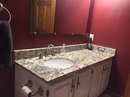 rhode island kitchen and bath blue thunder granite kitchen and bath counter tops