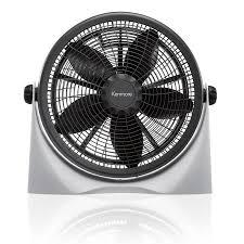 high velocity box fan kenmore 35162 16 high velocity floor fan black white
