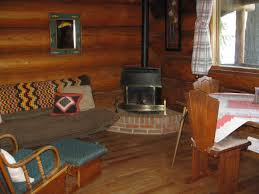 Log Cabin Living Room Designs Natural Nuance Of The Interior Design Living Small Cabin With