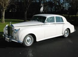 bentley silver cloud 1960 rolls royce silver cloud ii santos vip limousine