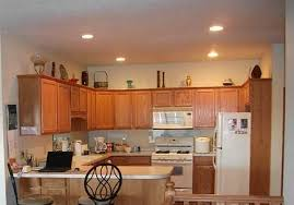 Fluorescent Light Kitchen How To Replace Fluorescent Light Fixture In Kitchen Kitchen