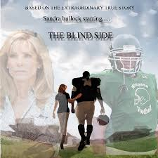 The Blind Side Movie Blindside God And Sports