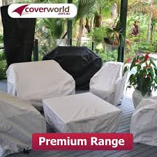 patio outdoor chair cover for weather protection woven polyester