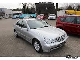mercedes 200 cdi specs 2003 mercedes c 200 cdi elegance car photo and specs