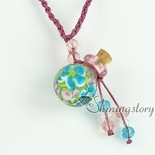 ashes necklace vintage perfume bottle pendant necklace necklace vials for ashes