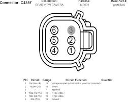added oem backup camera and mirror diesel forum thedieselstop com