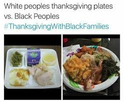 131 best thanksgiving with black families memes i found images