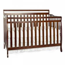Davinci Kalani Mini Crib Espresso Liberty 5 In 1 Convertible Crib On Me
