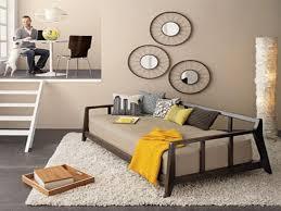 Diy Sofa Bed Bedroom Appealing Daybed Sofa Diy Inspiration Pinterest