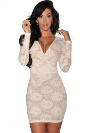 dress white dressw white lace lace dress lace bodycon dress