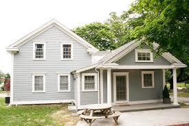 19th century farmhouse exterior gail hallock architect