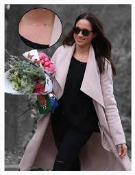 Meghan Markle Toronto Home by Meghan Markle Recognizes Prince Harry Relationship With Gold
