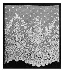 French Lace Kitchen Curtains Decorating Lace Swag Curtains Lace Curtain Irish Olde World Lace