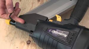 Central Pneumatic Framing Nail Gun by Framing Air Nailers User Guide From Canadian Tire Youtube