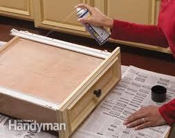 Kitchen Cabinet Drawer Guides Cabinet Making Drawer Slides Nrtradiant Com