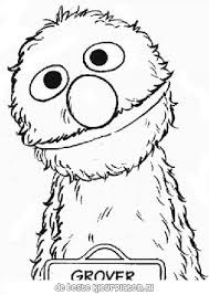 sesame street coloring pages alphabet 12576 bestofcoloring