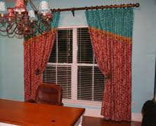 Montgomery Blinds Window Treatments In Montgomery Texas In Stitches Drapery
