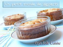eryn folle cuisine petits pots vache qui rit abricots vanille eryn et sa folle cuisine
