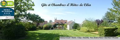 Chambre D Hotes Senlis - chambres d hotes familiale senlis chantilly parc asterix 25mn