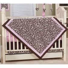 Pink Cheetah Crib Bedding Baby Room Extraordinary Baby Nursery Room Decoration Using