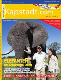 kapstadt auf gut deutsch 18 by kapstadt com issuu