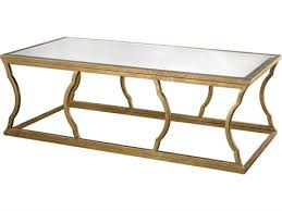 vintage gold side table lazy susan 60 x 30 rectangular metal cloud antique gold coffee table