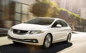 honda civic white 2014 reviews prices ratings with various photos