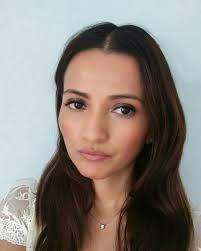 ella pretty blog quick n u0027 easy makeup 5 minute smokey eye tutorial