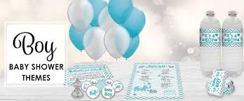 baby shower theme for boy baby shower themes distinctivs