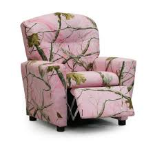 Furniture Beige Walmart Recliner For by Furniture Add Some Rustic Charm To Your Home With Realtree