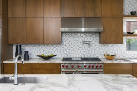 Contemporary Kitchen Backsplash by Modern Kitchen New Best Kitchen Backsplash Kitchen Backsplash