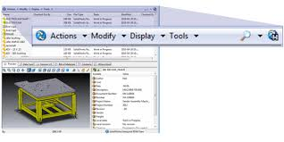 solidworks enterprise pdm module metro systems corporation