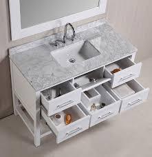 design element bathroom vanities 48