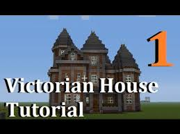 xbox 360 minecraft how to build a victorian house part 1 home