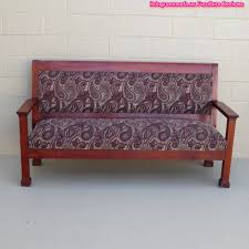Sette Bench Antique Settee Benches